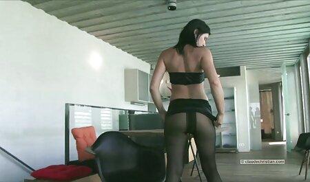 Lady Kestrel trifft den Double deutsche gratis hd pornos Dong