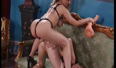 Latex Diva wird gratis deutsche pornos ansehen gefickt werden