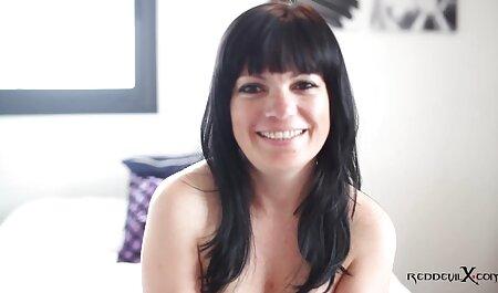 mollige Goth Latina kostenlode pornod namens Karma